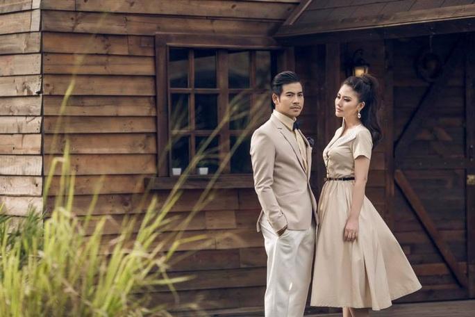 Diễn viên Ngọc Lan xác nhận ly hôn Thanh Bình - Ảnh 4.