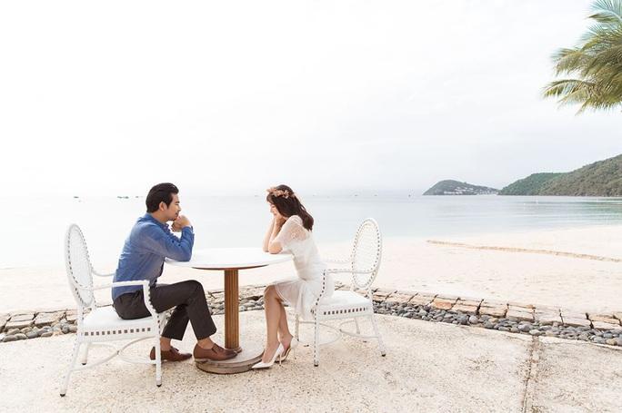 Diễn viên Ngọc Lan xác nhận ly hôn Thanh Bình - Ảnh 2.