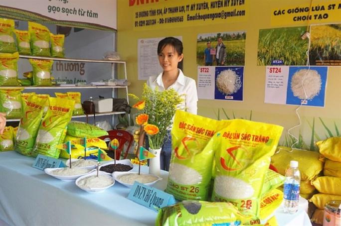Gạo Việt ngon nhất thế giới có gì đặc biệt, mua ở đâu? - Ảnh 1.