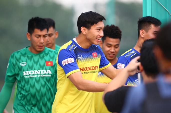 Đoàn Văn Hậu chọn SEA Games, bỏ VCK U23 châu Á 2020 - Ảnh 2.
