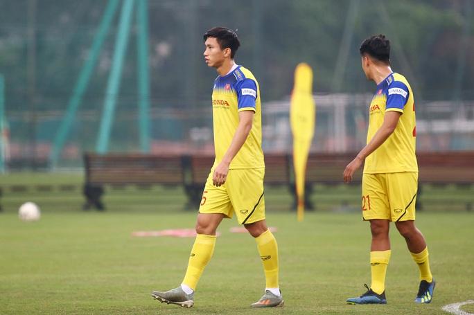 Đoàn Văn Hậu chọn SEA Games, bỏ VCK U23 châu Á 2020 - Ảnh 1.