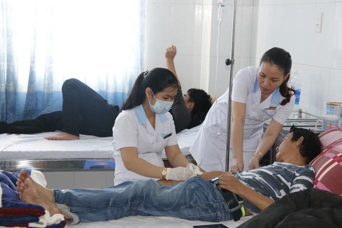 Quảng Nam - Quảng Bình: Bùng phát dịch sốt xuất huyết, số ca cao gấp 3 năm ngoái - Ảnh 2.