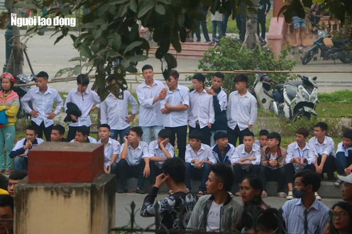 Thiếu tướng Nguyễn Hữu Cầu lên tiếng về hiện tượng Khá Bảnh sau phiên tòa - Ảnh 2.