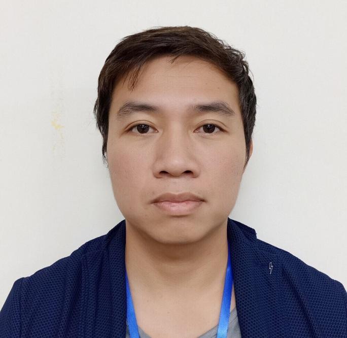 Khởi tố nguyên Giám đốc Ban quản lý dự án đường cao tốc Đà Nẵng - Quảng Ngãi - Ảnh 1.