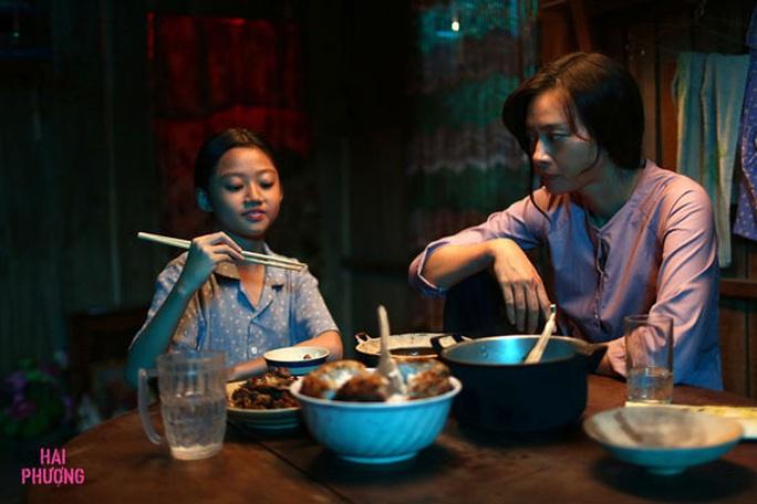 Phim Việt phập phù chất lượng vì yếu nhân lực - Ảnh 1.