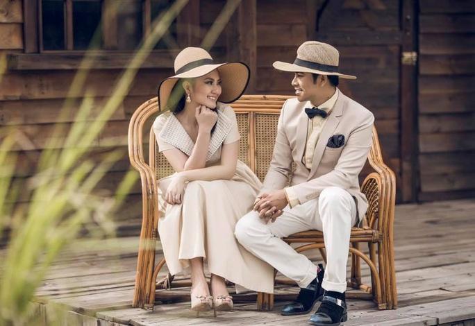 Thanh Bình khẳng định không có người thứ 3 trong vụ ly hôn Ngọc Lan - Ảnh 1.