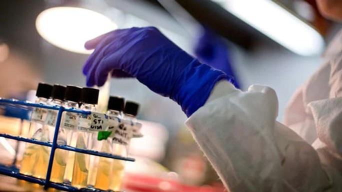 Mỹ báo động về siêu vi khuẩn kháng kháng sinh - Ảnh 1.