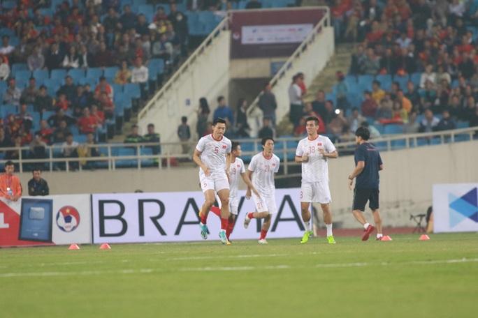 Tiến Linh tỏa sáng, tuyển Việt Nam độc chiếm ngôi đầu bảng G - Ảnh 2.