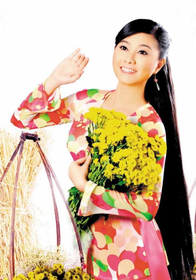 10 bông hoa xinh đẹp dẫn đầu danh sách đề cử Mai Vàng 2019 - Ảnh 3.