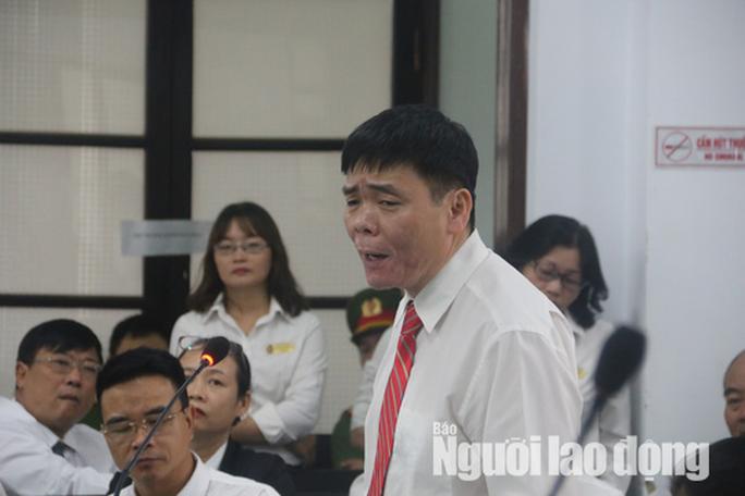 Một luật sư bào chữa cho vợ chồng ôngTrần Vũ Hải bị đưa ra khỏi tòa - Ảnh 3.