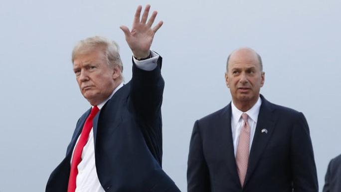 Luận tội Tổng thống Trump: Lời khai có thể thay đổi tất cả - Ảnh 2.