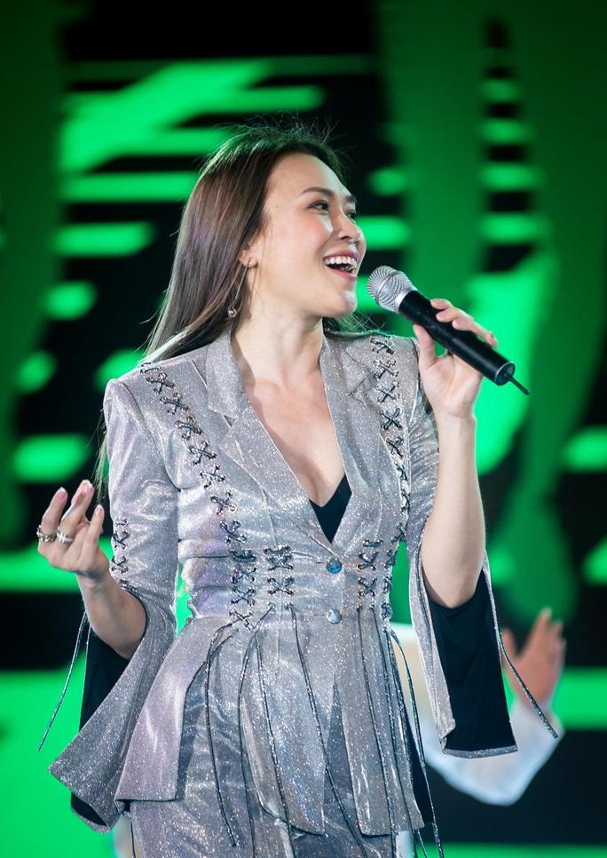 Danh sách đề cử giải Mai Vàng 2019: Nóng hổi ca sĩ nhạc nhẹ - Ảnh 6.