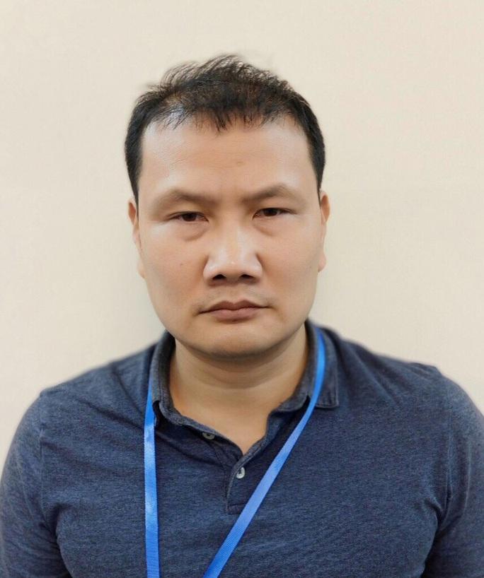 Khởi tố nguyên Giám đốc Ban quản lý dự án đường cao tốc Đà Nẵng - Quảng Ngãi - Ảnh 4.