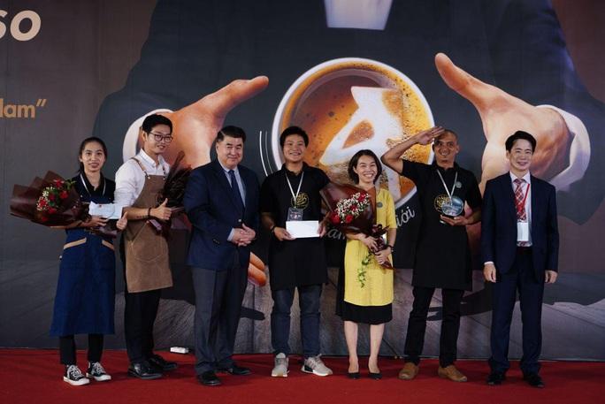 Cà phê nào thơm ngon nhất Việt Nam? - Ảnh 1.
