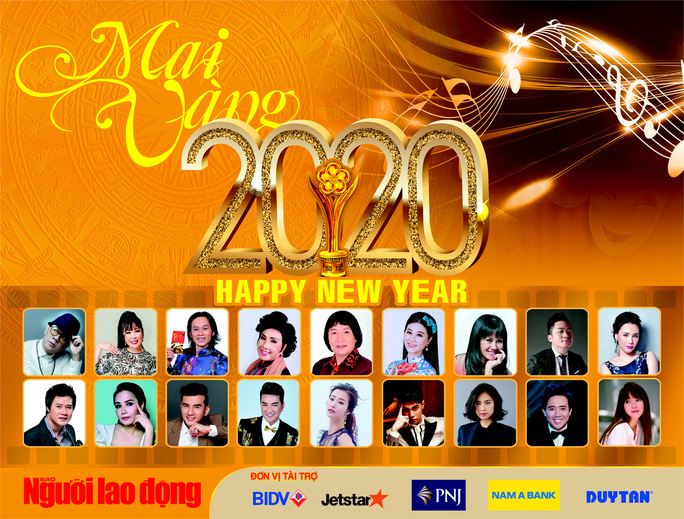 Phát hành bộ lịch Mai Vàng - Xuân Canh Tý 2020 - Ảnh 2.