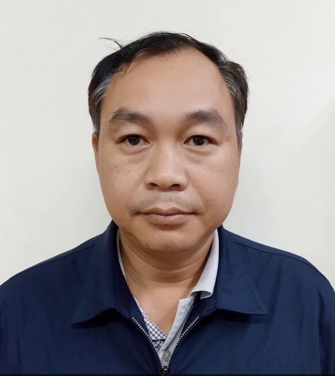Khởi tố nguyên Giám đốc Ban quản lý dự án đường cao tốc Đà Nẵng - Quảng Ngãi - Ảnh 2.