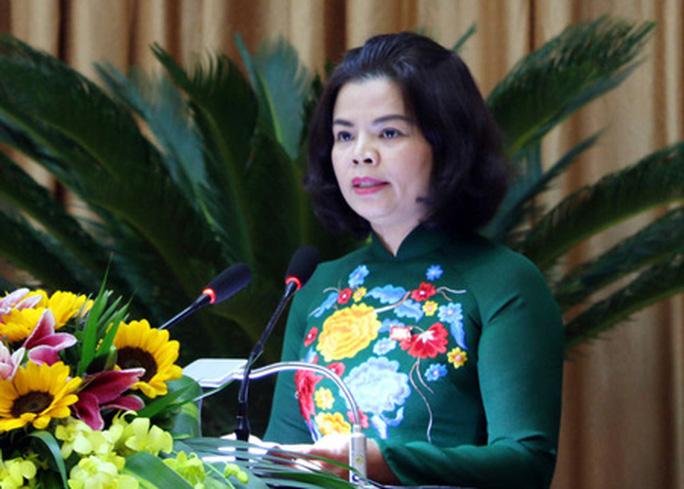 Bắc Ninh có tân nữ Chủ tịch UBND tỉnh 50 tuổi - Ảnh 2.
