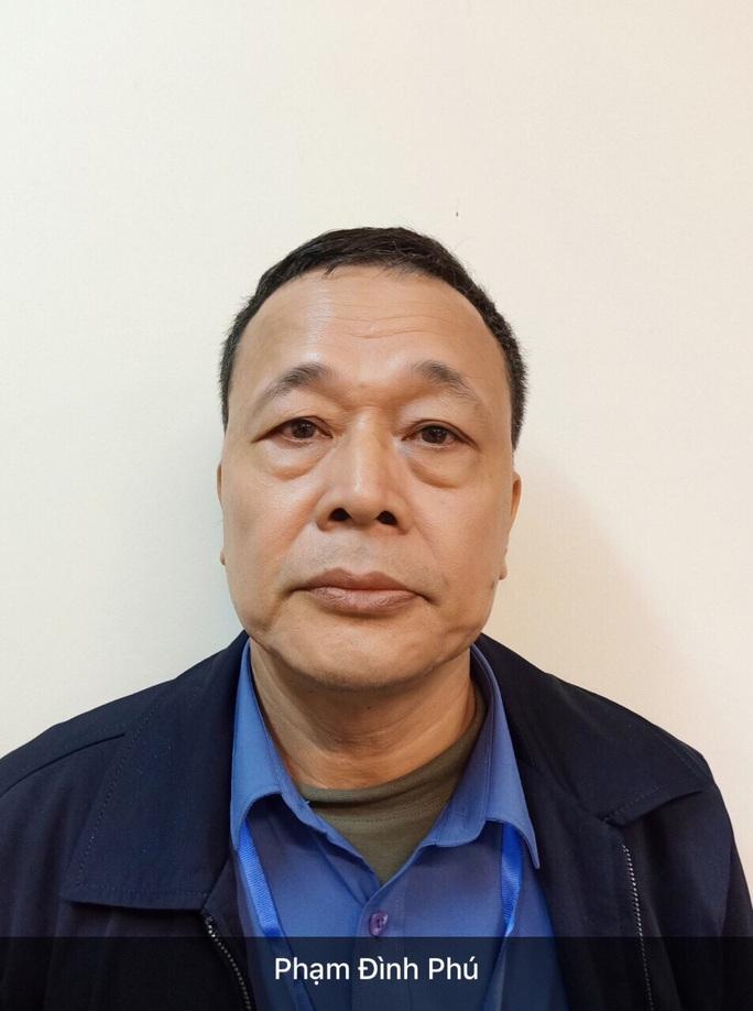Vì sao nguyên giám đốc dự án đường cao tốc Đà Nẵng - Quảng Ngãi bị bắt? - Ảnh 4.
