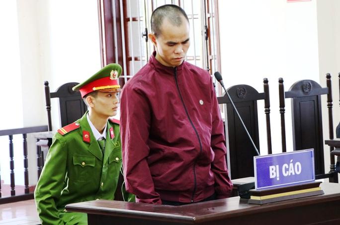 Ra tù về tội hiếp dâm trẻ em, lại giở trò đồi bại với bé gái 11 tuổi - Ảnh 1.