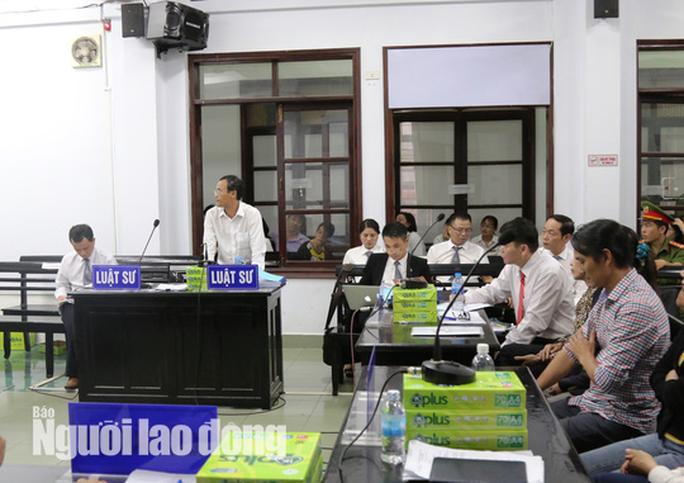 Vợ chồng luật sư Trần Vũ Hải kháng cáo bản án trốn thuế - Ảnh 3.