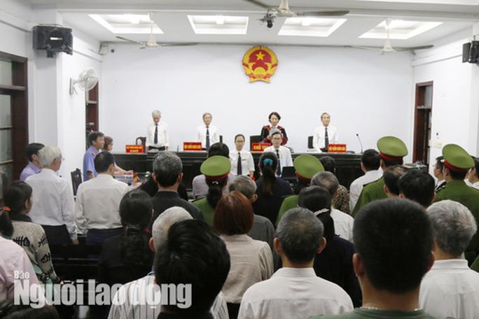 Luật sư Trần Vũ Hải bị phạt 1 năm cải tạo không giam giữ vì phạm tội trốn thuế - Ảnh 3.