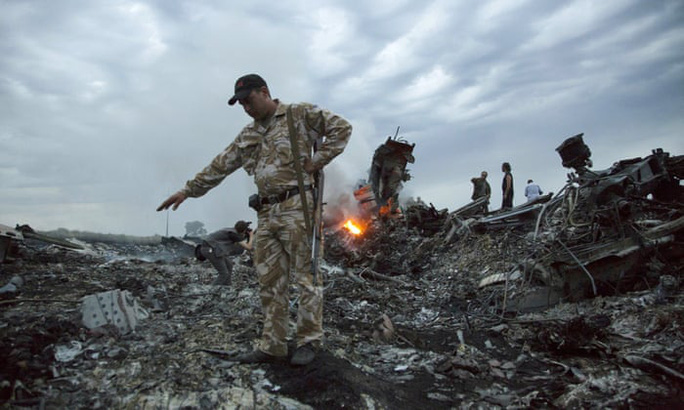 Tiết lộ động trời về vụ bắn hạ máy bay MH17 - Ảnh 2.