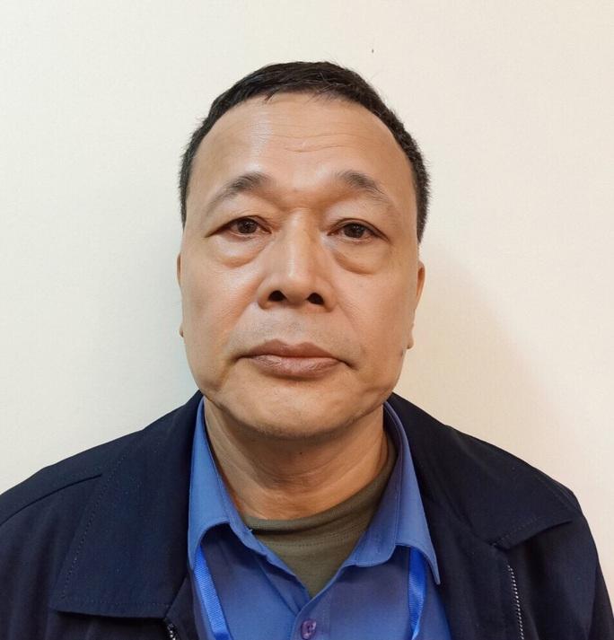 Khởi tố nguyên Giám đốc Ban quản lý dự án đường cao tốc Đà Nẵng - Quảng Ngãi - Ảnh 3.
