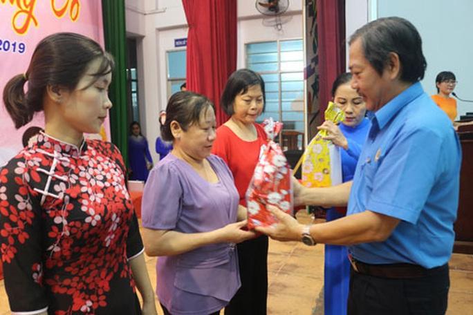 Tri ân thầy cô giáo nhân dịp 20-11 - Ảnh 1.