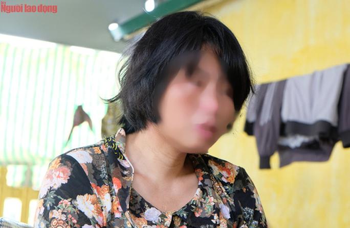 Người phụ nữ bỗng trở về Thanh Hóa sau 25 năm bị bán sang Trung Quốc - Ảnh 1.
