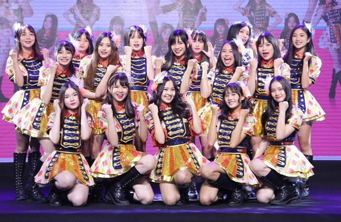 Vòng đề cử giải Mai Vàng 2019: Thú vị cuộc đua Nhóm hát - Ảnh 4.