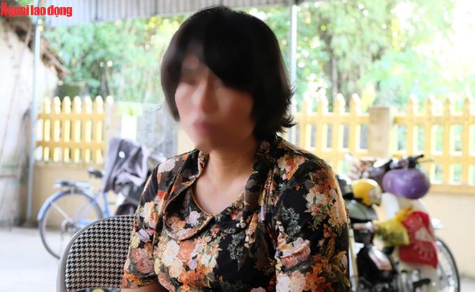 Nước mắt ngày trùng phùng của người phụ nữ sau 25 năm bị bán làm vợ chui ở Trung Quốc - Ảnh 3.