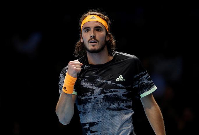 Thất bại trước tay vợt trẻ, Federer dừng bước ở ATP Finals - Ảnh 5.
