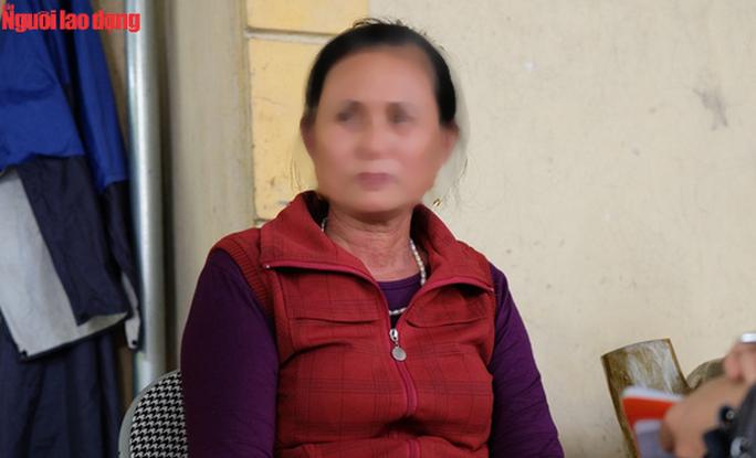 Nước mắt ngày trùng phùng của người phụ nữ sau 25 năm bị bán làm vợ chui ở Trung Quốc - Ảnh 4.