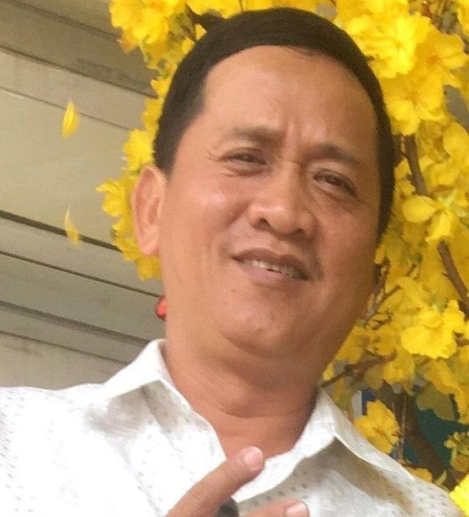 Vụ nhân viên Trung tâm Hỗ trợ xã hội bị tố dâm ô trẻ em: Bắt ông Nguyễn Tiến Dũng - Ảnh 2.