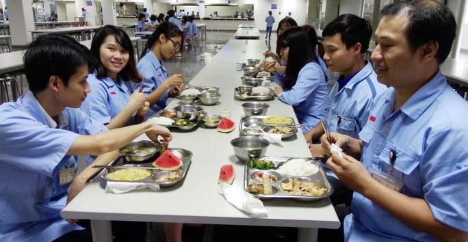 Hà Nội: Chủ động ngăn ngừa nguy cơ ngộ độc thực phẩm - Ảnh 1.
