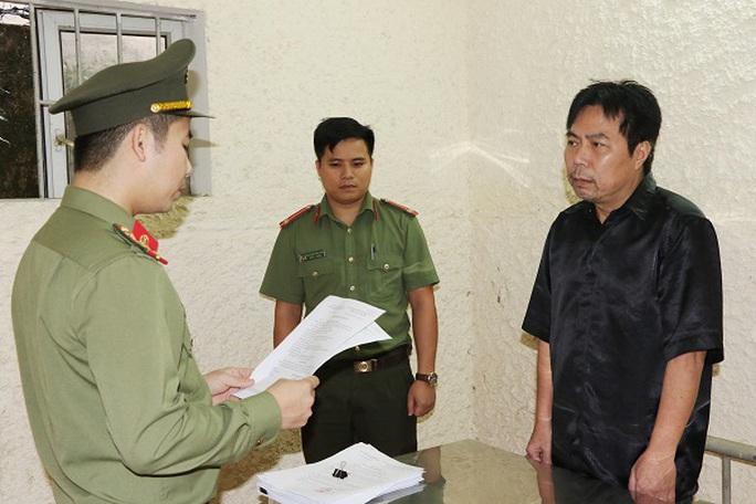 Bắt 1 đối tượng ở Hà Tĩnh tổ chức, môi giới người khác trốn đi nước ngoài - Ảnh 1.