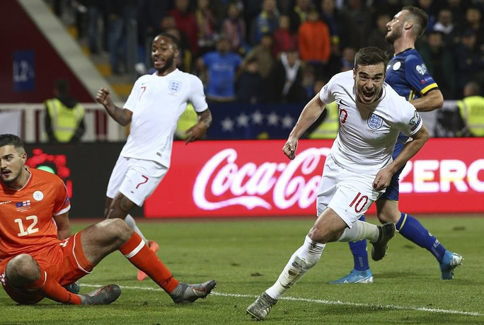 Tuyển Anh đại thắng 4 sao, đoạn kết mỹ mãn vòng loại Euro - Ảnh 2.