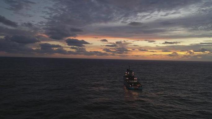 Tại sao Mỹ bỏ qua kho báu 16.000 tỉ USD dưới đáy Thái Bình Dương? - Ảnh 1.