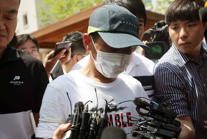 Hàn Quốc: Giết rồi giấu thi thể người vợ Việt - Ảnh 1.