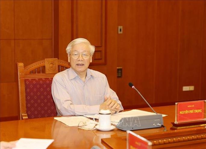 Đưa 2 vụ án Nhật Cường và dự án cao tốc Đà Nẵng-Quảng Ngãi vào diện theo dõi, chỉ đạo - Ảnh 1.