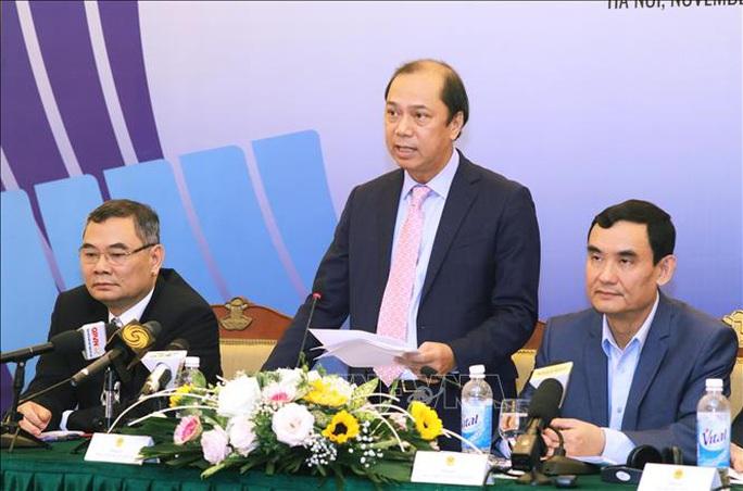 Vấn đề Biển Đông sẽ được đưa ra như thế nào khi Việt Nam đảm nhận vai trò kép của Hội đồng bảo an LHQ và ASEAN? - Ảnh 2.