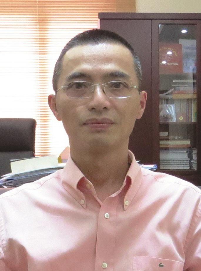 Cựu Bộ trưởng Trương Minh Tuấn bị triệu tập đến toà xử cựu Chánh thanh tra Bộ TT-TT - Ảnh 2.