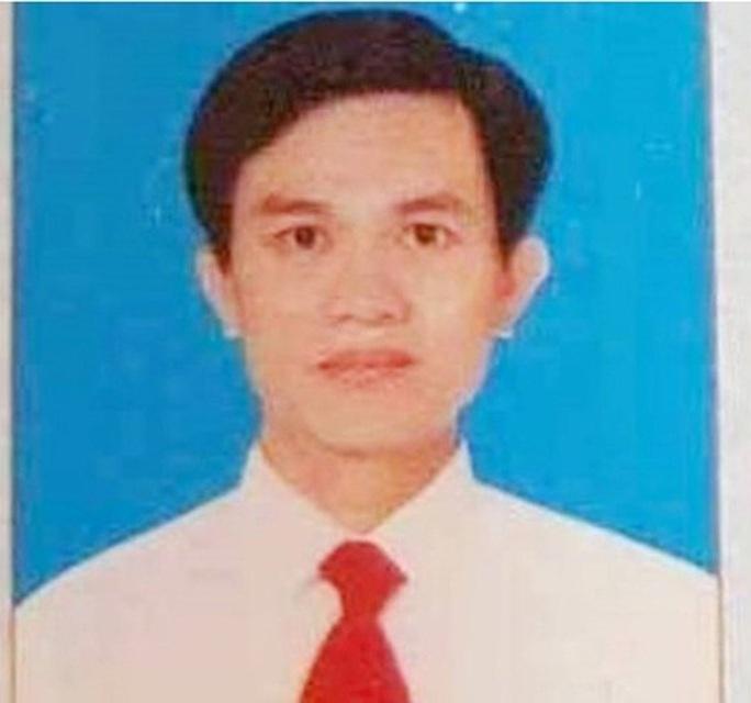 Thượng tá, Trưởng phòng Cảnh sát kinh tế Công an Lai Châu bị tước danh hiệu Công an nhân dân - Ảnh 1.