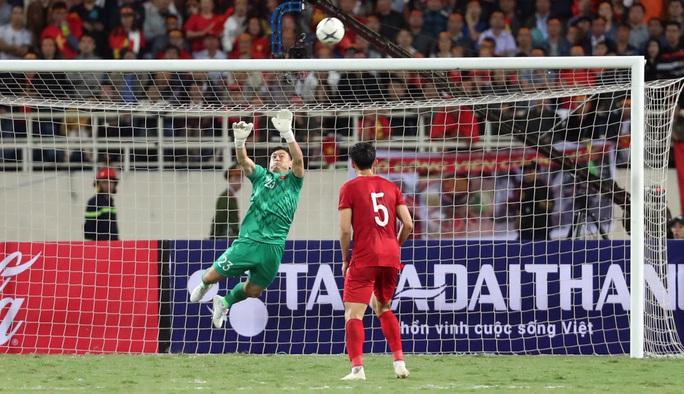 Báo chí Thái Lan tiếc nuối với trận hoà của đội tuyển trước Việt Nam - Ảnh 4.