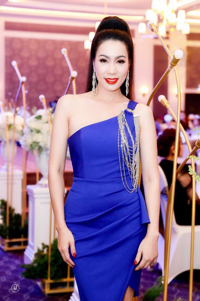 Trịnh Kim Chi mở kênh YouTube làm từ thiện - Ảnh 1.