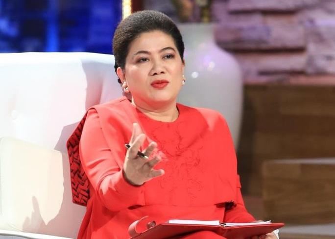 Bà Đỗ Thị Kim Liên rời ghế Tổng giám đốc Công ty Cổ phần Nước mặt sông Đuống - Ảnh 1.