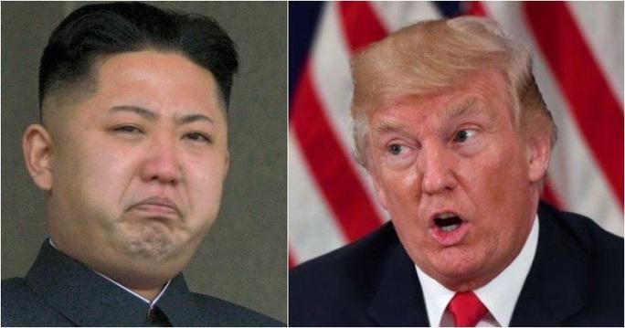 Triều Tiên nói không đàm phán với Mỹ để ông Donald Trump hết khoe khoang - Ảnh 1.