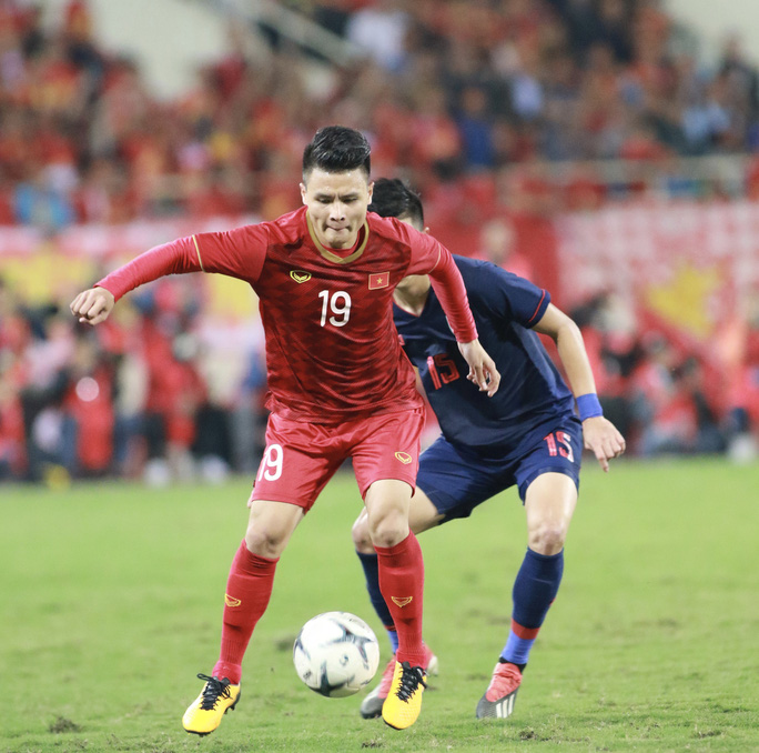 Báo chí Thái Lan tiếc nuối với trận hoà của đội tuyển trước Việt Nam - Ảnh 2.