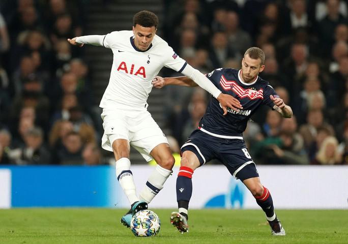 Tottenham kỳ vọng Dele Alli - Ảnh 1.