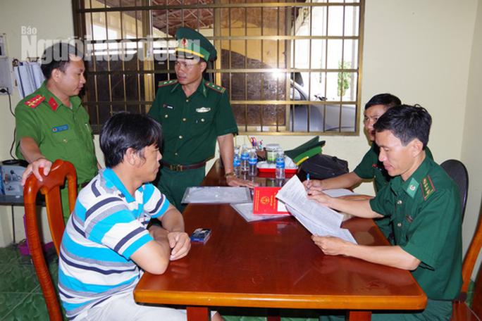 Một ngư dân ở Kiên Giang bị bắn chết trên biển - Ảnh 3.